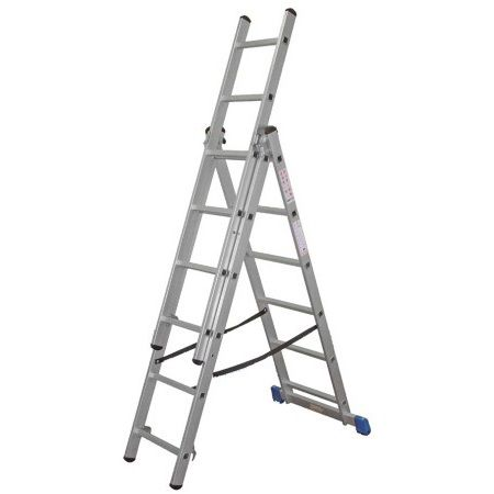 Professional Combination Ladders For Hire